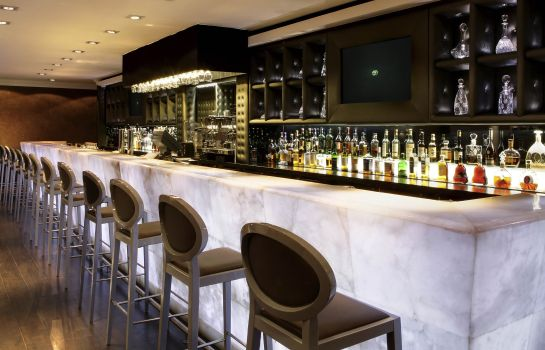 Hotel-Bar Sofitel Brussels Le Louise