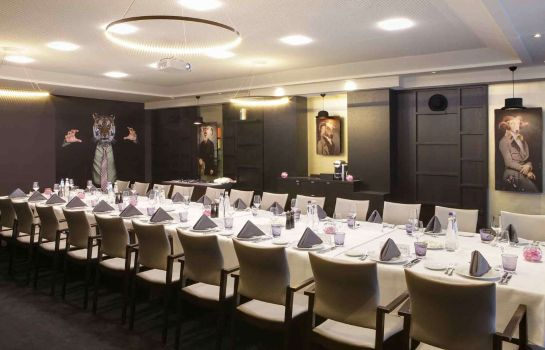 Info Sofitel Brussels Le Louise