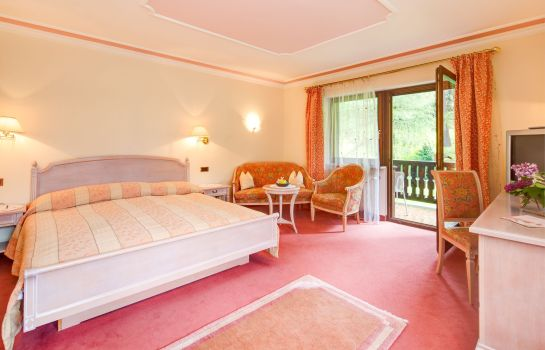 Suite Stafler Romantik Hotel