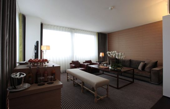 Suite InterContinental Hotels GENEVE