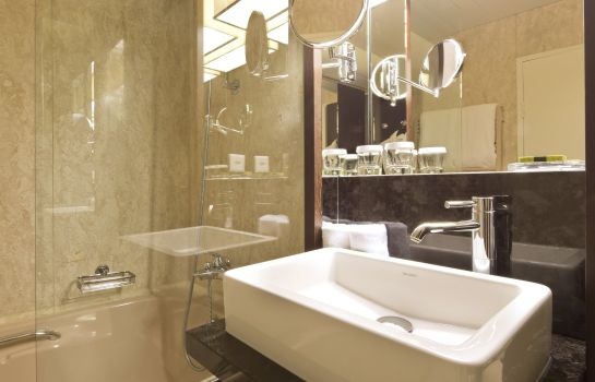 info InterContinental Hotels GENEVE