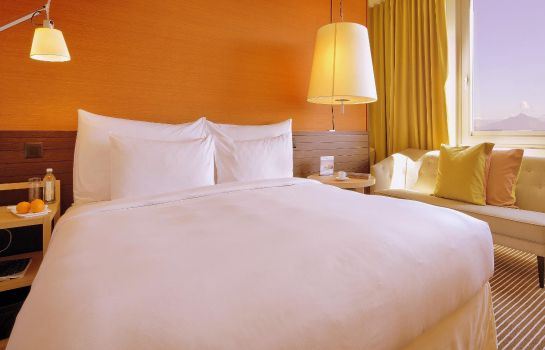 Chambre individuelle (standard) InterContinental Hotels GENEVE