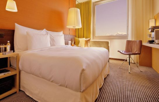 Chambre double (confort) InterContinental Hotels GENEVE