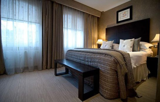 Double room (standard) The Beaufort Knightsbridge