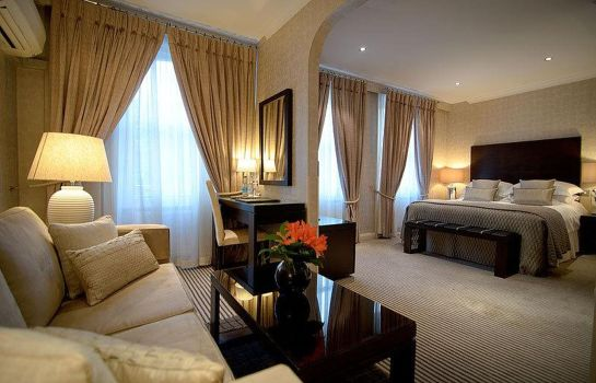 Double room (superior) The Beaufort Knightsbridge