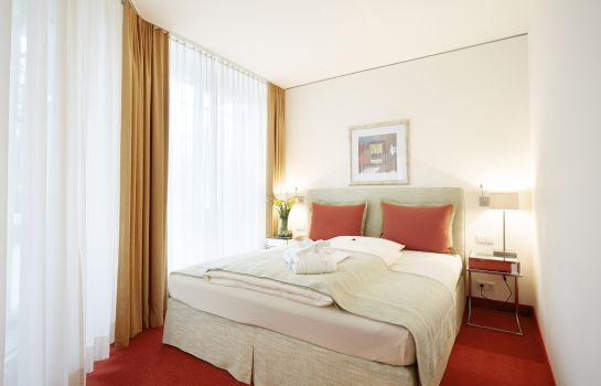 Double room (superior) Rothof