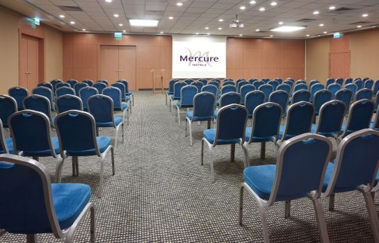 Meeting room Mercure Warszawa Centrum