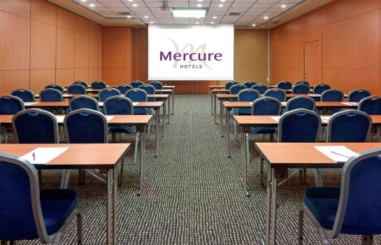 Conference room Mercure Warszawa Centrum