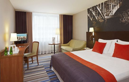 Double room (standard) Mercure Warszawa Centrum