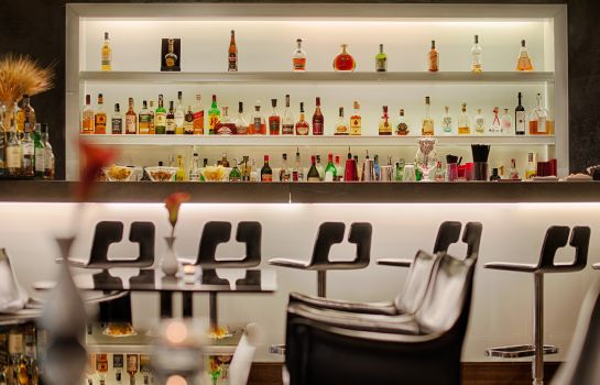 Hotel-Bar NH Collection Milano President