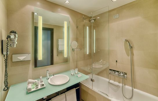Bathroom NH Collection Milano President