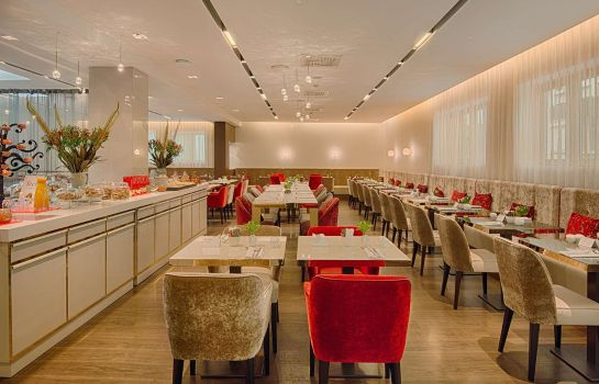 Restaurant NH Collection Milano President