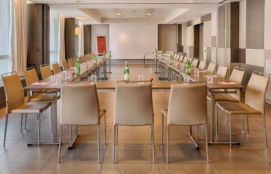 Conference room NH Collection Milano President