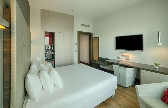 Room NH Collection Milano President