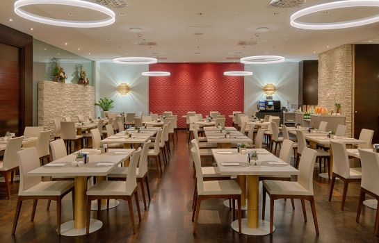 Restaurant NH Milano Touring