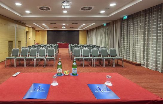 Conference room NH Milano Touring