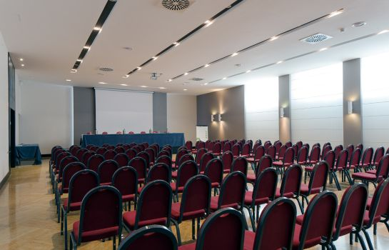 Congreszaal NH Trieste