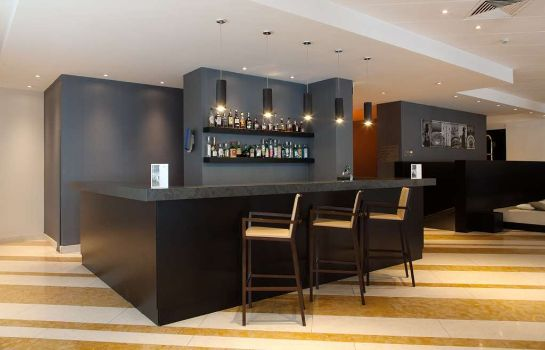 Hotel-Bar NH Trieste