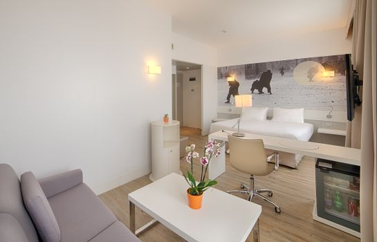 Junior Suite NH Trieste