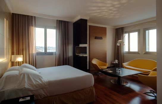 Suite NH Trieste