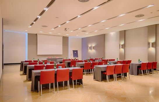 Conference room NH Trieste