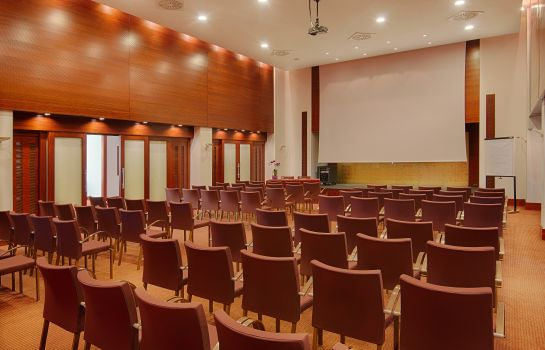 Kongress-Saal NH Firenze