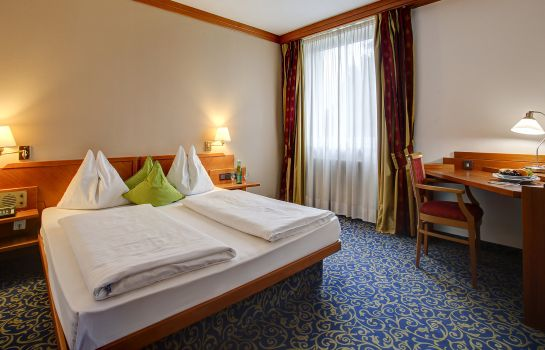 Suite Arena City Hotel Salzburg by Centro