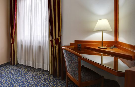 Chambre double (standard) Arena City Hotel Salzburg by Centro