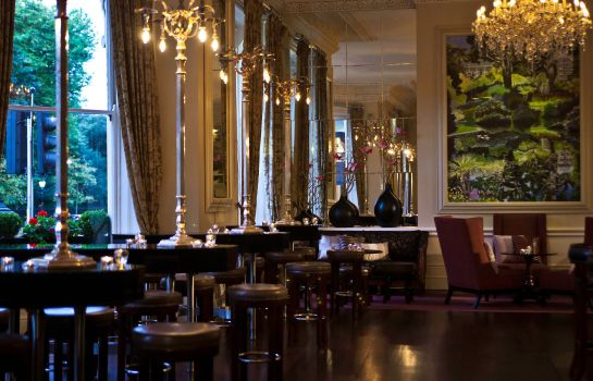 Restaurant The Shelbourne Dublin A Renaissance Hotel
