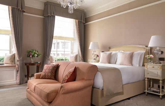 Suite The Shelbourne Dublin A Renaissance Hotel