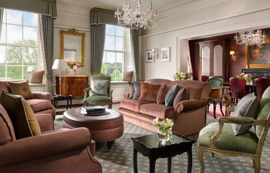 Room The Shelbourne Autograph Collection