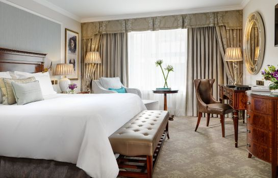 Room The Shelbourne Dublin A Renaissance Hotel
