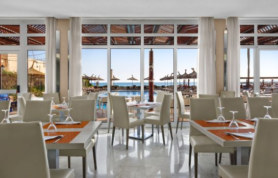 Restaurant THB El Cid Adults Only