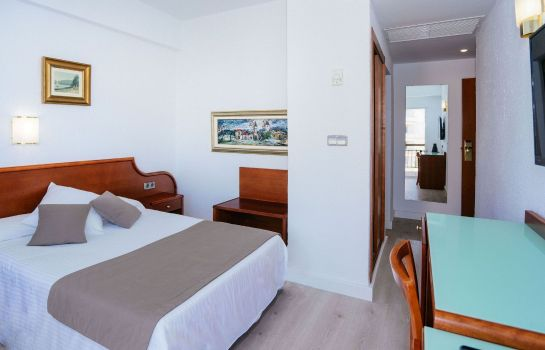 Chambre THB El Cid Adults Only