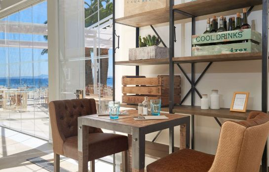 Restaurant Sol Beach House Mallorca (adults only)