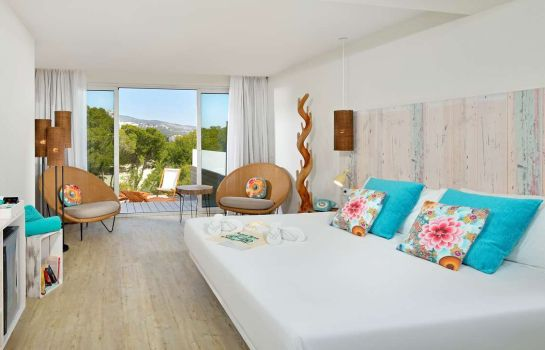 Zimmer Innside by Meliá Cala Blanca (adults only)