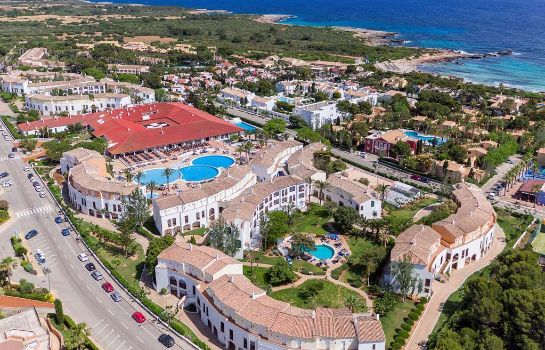 Hotel Sol Falco All Inclusive In Menorca Hotel De
