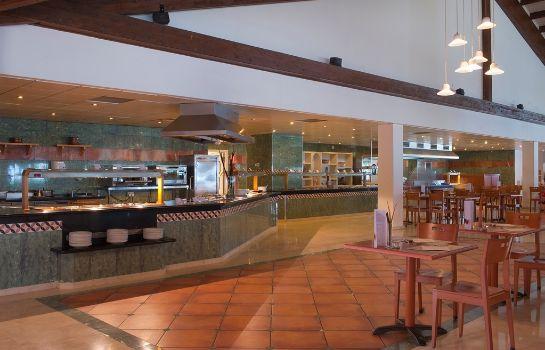 Restaurant Sol Falco