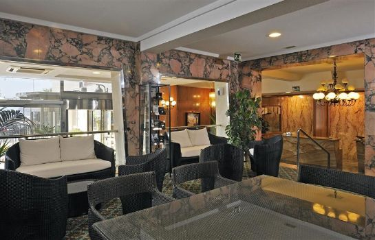 Lobby Sol Costablanca (adults only)