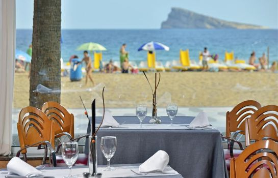 Restaurant Sol Costablanca (adults only)
