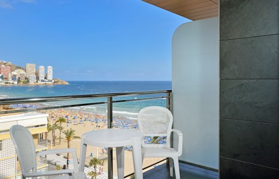 Information Sol Costablanca (adults only)