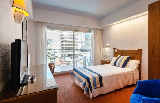 Single room (standard) Sol Costablanca (adults only)