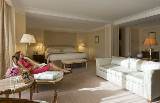 Suite InterContinental Hotels CARLTON CANNES
