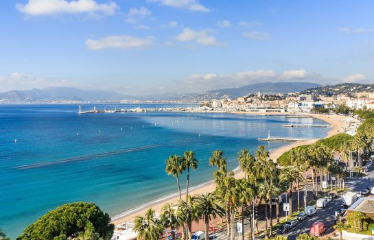Info InterContinental Hotels CARLTON CANNES