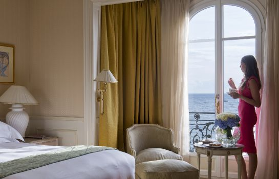 Zimmer InterContinental Hotels CARLTON CANNES