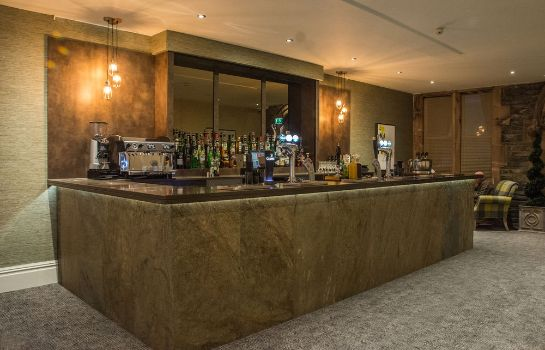 Hotel bar Keswick Country House Hotel