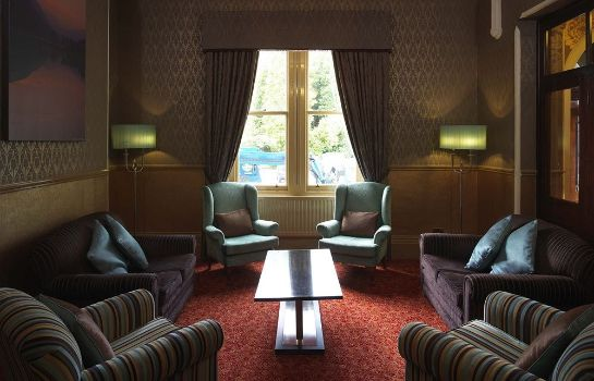 Interior view Keswick Country House Hotel