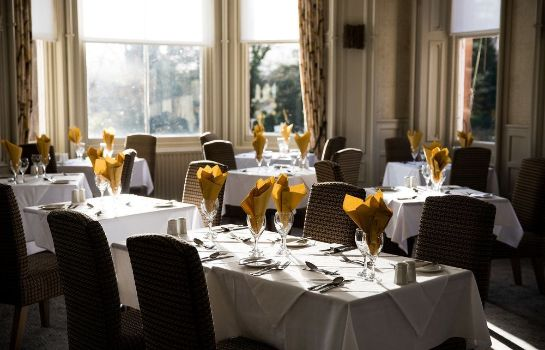 Restaurant Keswick Country House Hotel