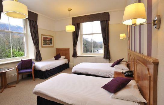 Triple room Keswick Country House Hotel