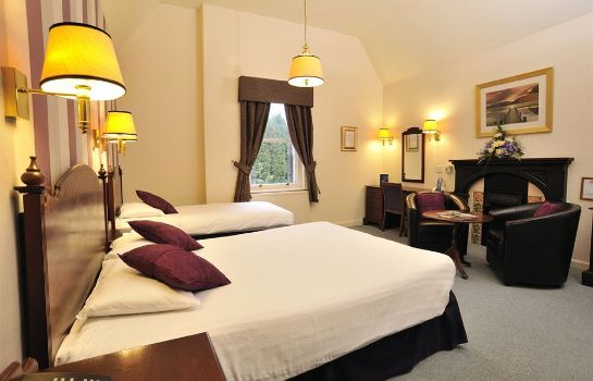 Single room (superior) Keswick Country House Hotel
